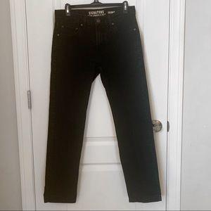 Levi's Signature Skinny Jeans